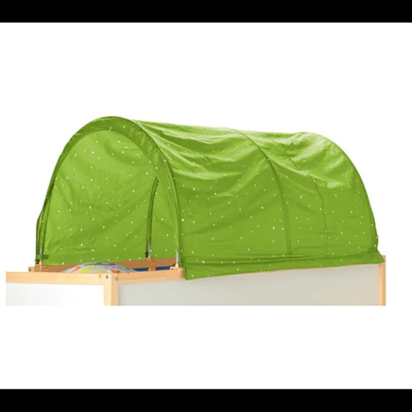 IKEA Kura by Eva Lundgreen bed tent